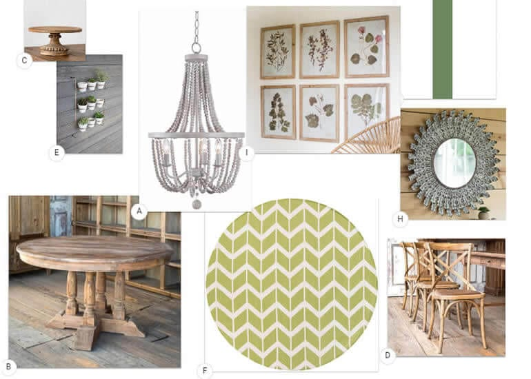 Mood Board Example 4 Middleton Inc.