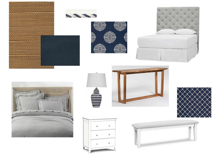 Mood Board Example 5 Middleton Inc.