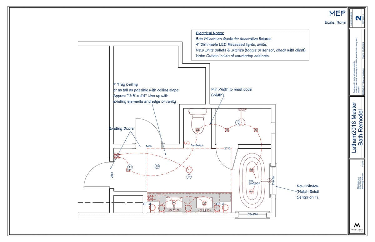 Preston Way Design Plans 2